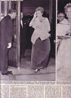 (pagine-pages)GRACE KELLY  Oggi1961/06. - Autres