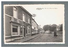JM22.03 / CPA /  SPY - BAS DE LA PLACE DE L EGLISE - Jemeppe-sur-Sambre