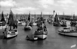 ILE D OLERON Ch Mme Le Port De La Cotiniere(SCAN RECTO VERSO)MA0015 - Ile D'Oléron