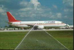 Carnival Airlines B737 N401KW FlyCruiseAirways - 1946-....: Era Moderna