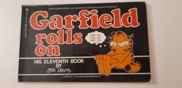 GARFIELD:11 - BD Britanniques