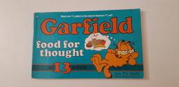 GARFIELD:13 - BD Britanniques