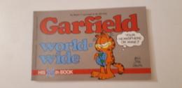GARFIELD:15 - BD Britanniques