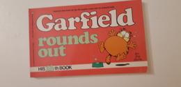GARFIELD:16 - BD Britanniques