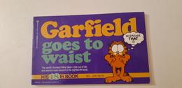 GARFIELD:18 - BD Britanniques