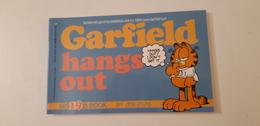 GARFIELD:19 - BD Britanniques
