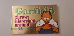 GARFIELD:33 - BD Britanniques