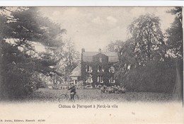 Château De Pierrepont à Herck La Ville - Herk De Stad - Herk-de-Stad