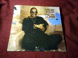 STEVIE  WONDER  ° PART TIME LOVER - 45 T - Maxi-Single