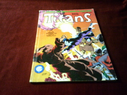 TITANS °   N° 119  DECEMBRE    1988 - Spidey