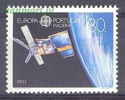 Madeira 1991 Mi 147 MNH ( ZE1 MDR147 ) - 1991