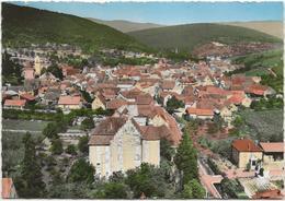 CPSM Soultzmatt Le Chateau - France