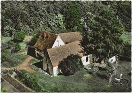 CPSM Soultzmatt  Le Val Du Patre La Chapelle  Schaeffertal - France