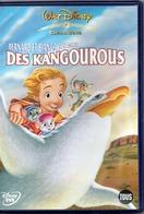 N°32 (bernard Et Bianca Au Pays Des Kangourous) - Dessin Animé