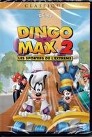N°55  (dingo Et Max Les Sportifs De L'éxtreme) 1999 - Dessin Animé