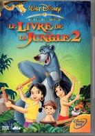 N°69  (le Livre De La Jungle 2) 2003 - Dessin Animé