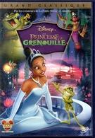 N°98 2009 (la Princesse Et La Grenouille) - Dessin Animé
