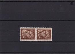 Deutsches Reich MiNr. 865 I ** Im Paar - Deutschland