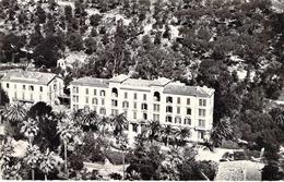20 - 2A - Ajaccio - Le Grand Hôtel Et Continental - Ajaccio