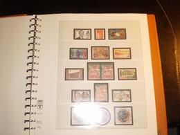 ALBUM FRANCE Préimprimé REGULAR 1998 à 1999 + Carnet 1988 à 1999 LINDNER - Binders With Pages