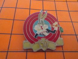 1218c Pin's Pins / Beau Et Rare / THEME : CINEMA / 50 ANS DE BUGS BUNNY DESSIN ANIME - Fotografie