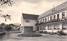 88 .n° 110465 .  Saint Die . Maison Saint Vincent De Paul . Internat De Filles . - Saint Die