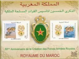 Marruecos Hb 31 - Marocco (1956-...)