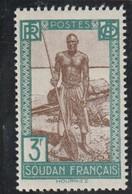SOUDAN  TIMBRE DE 1931  N° 85* - Soudan (1894-1902)