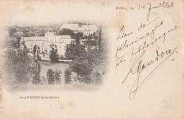 CPA 19 BRIVE SAINT ANTOINE  1900 - Brive La Gaillarde