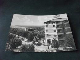 ALBERGO HOTEL SIROLO  AUTO CAR CITROEN  SIROLO ANCONA - Hotels & Gaststätten