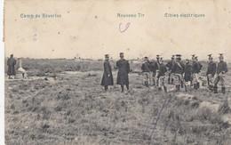 BEVERLOO / KAMP / KAMP / NOUVEAU TIR 1909 - Leopoldsburg (Beverloo Camp)