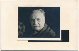 Hamme / Gent / Aandenken Filip De Pillecyn / 1962 - Devotieprenten
