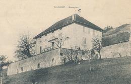 TALISSIEU - MONTAPLAN - France
