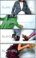 Ref. 286300 * NEW *  - ICELAND . 2012. ICELANDIC DESIGN. DISE�O ISLANDES - Ungebraucht