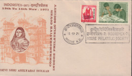 Ref. 588375 * NEW *  - INDIA . 1970. PHILATELIC EXHIBITION. EXPOSICION FILATELICA - Ungebraucht