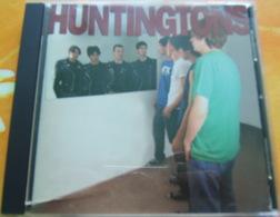 CD  PUNK - HUNTINGTONS / PLASTIC SURGERY - Punk