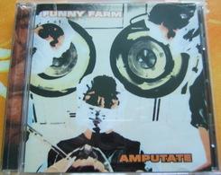 CD  HARDCORE - FUNNY FARM / AMPUTATE - Hard Rock & Metal