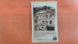Hyeres - Aerium Villa Roux Seignoret - Rue Du Docteur Roux Seignoret - Hyeres