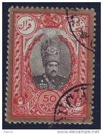 1907 - Persia Scott No. 445 - Irán
