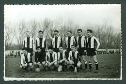 Yugoslavia Vrsac Football Club Singlet Photo Photography - Unclassified