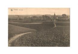 Piétrain   Panorama. - Jodoigne