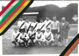 Bruxelles - Molenbeek - Football -  Daring 1963 Match Face à L'AC Milan - Belgium