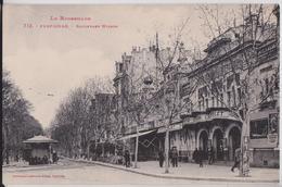 PERPIGNAN - Boulevard Wilson - Perpignan