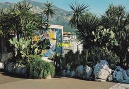 Jardin Exotique - Giardino Esotico