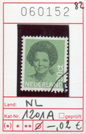Niederlande - Nederland - Pays-Bas - Michel 1201 A - Oo Oblit. Used Gebruikt - Period 1980-... (Beatrix)