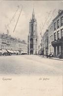 TOURNAI / LE BEFFRO   1907 - Tournai