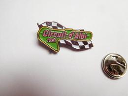 Beau Pin's , Auto , Circuit D' Albi 1991 - Autres