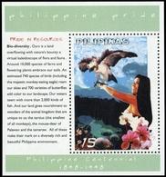 1998, Philippinen, Block 134, ** - Philippines