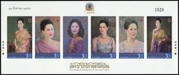 2013, Thailand, Block 315 III B, ** - Thaïlande