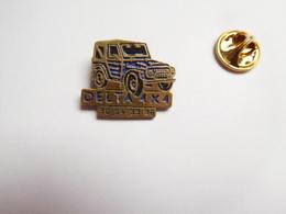 Beau Pin's , Auto Delta 4X4 - Autres